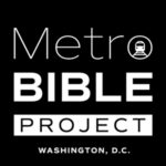 Metro Bible Project Logo